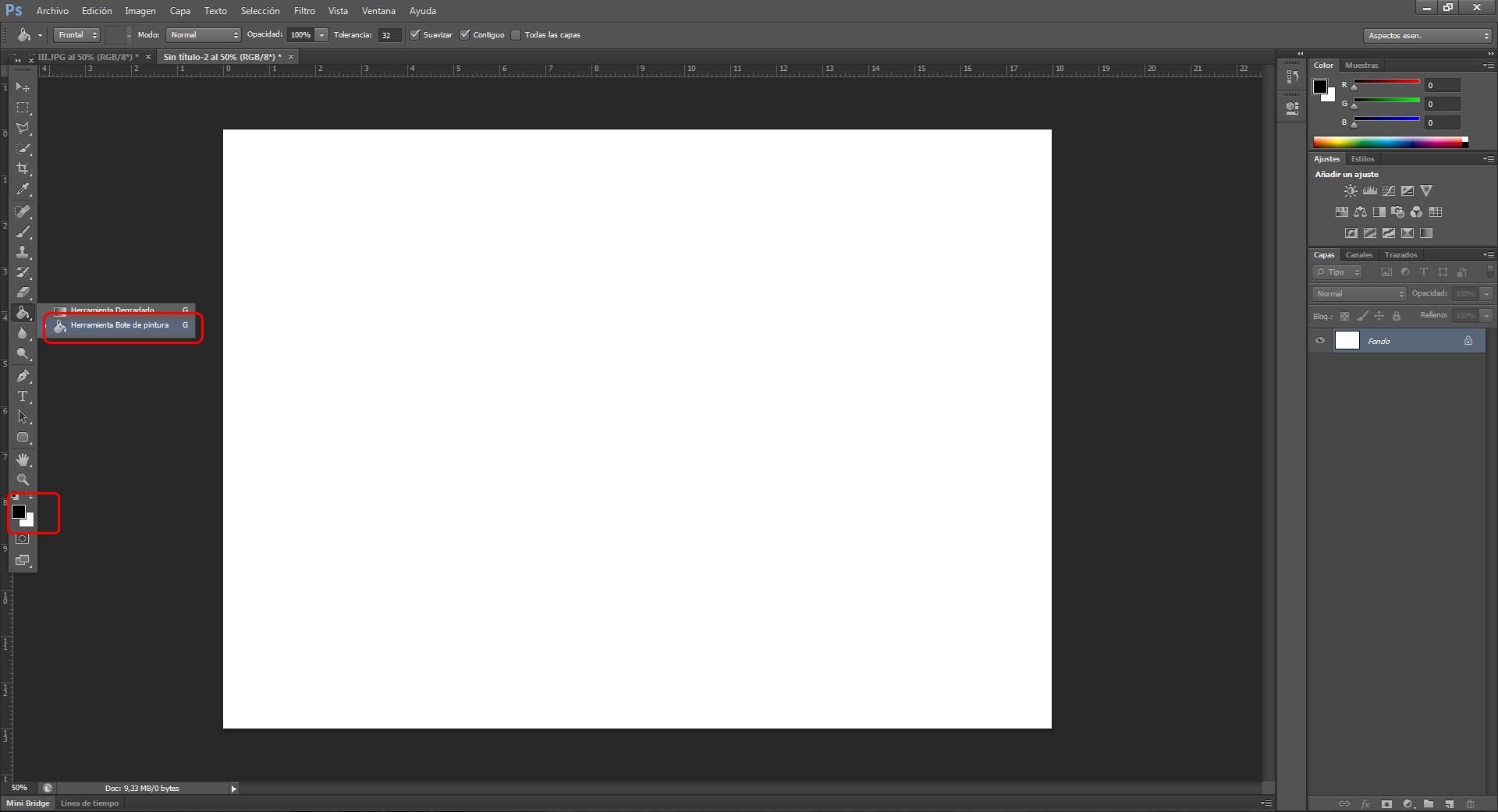 Cómo crear un marco de película para mis fotos_Técnica fotográfica ...